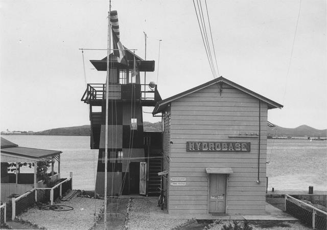 07_Hydrobase de Nouméa, 1951-1954, ANC 1 Num 5-14-2